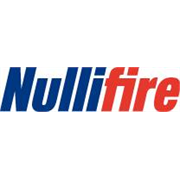 Logo for Nullifire – a brand of CPG UK Ltd