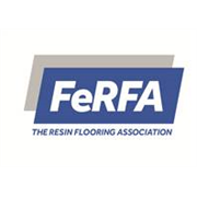 Logo for FeRFA The Resin Flooring Association