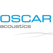 Logo for Oscar Acoustics