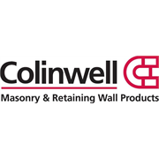 Logo for Colinwell Masonry