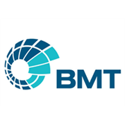 Logo for BMT