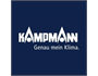 Logo for Kampmann UK Ltd.