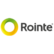 Logo for Rointe heating