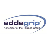 Logo for Addagrip Terraco Ltd