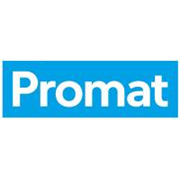 Logo for Promat UK