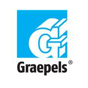 Logo for Graepel Perforators Ltd.