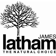 Logo for James Latham