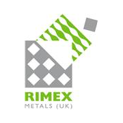 Logo for Rimex Metals (UK) Ltd