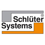 Logo for Schlüter-Systems Ltd