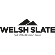 Logo for Welsh Slate