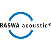 Logo for BASWA acoustic AG