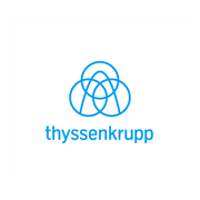 Logo for thyssenkrupp Elevator UK Ltd