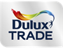 Logo for Dulux Trade, brand of AkzoNobel