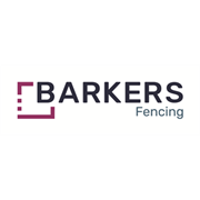 Logo for Barkers Fencing
