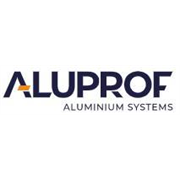 Logo for Aluprof UK