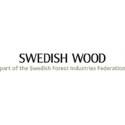 Logo for Swedish Wood