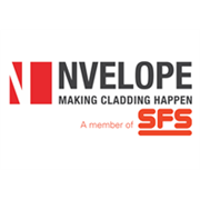 Logo for Nvelope Rainscreen Systems Ltd (NVELOPE)