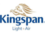 Logo for Kingspan Light + Air