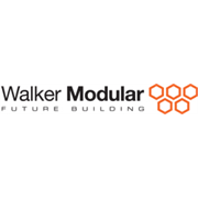 Logo for Walker Modular Ltd