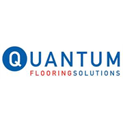 Logo for Quantum Flooring Solutions, a trading name of Quantum Profile Systems Ltd