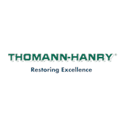 Logo for Thomann-Hanry®