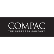 Logo for COMPAC The Surfaces Company