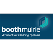 Logo for Booth Muirie