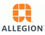 Logo for Allegion (UK) Ltd