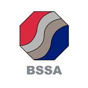 Logo for British Stainless Steel Association (BSSA)