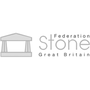 Logo for Stone Federation Great Britain