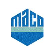 Logo for Maco Door & Window Hardware (UK) Ltd