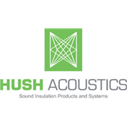 Logo for Hush Acoustics