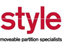 Logo for Style - Moveable Partition Specialists