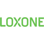 Logo for Loxone UK Ltd