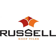 Logo for Russell Roof Tiles Ltd