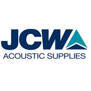 Logo for JCW Acoustic Supplies Limited