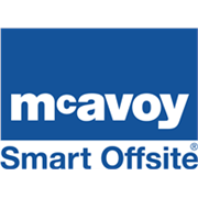 Logo for McAvoy Group