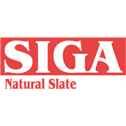 Logo for SIGA Natural Slate