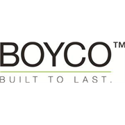 Logo for Boyco (UK) Ltd