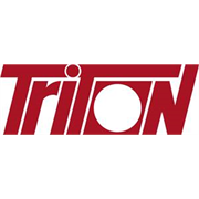 Logo for Triton Systems