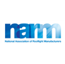National Association of Rooflight Manufacturers (NARM) logo