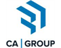 Logo for CA Group