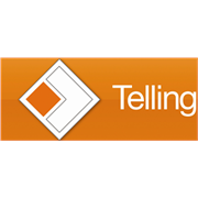 Logo for Telling Lime Products Ltd