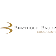 Logo for Berthold Bauer VAT Consultants Ltd