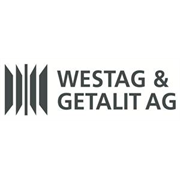Logo for Westag & Getalit AG / Westag UK Ltd
