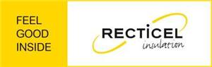 Logo for Recticel Insulation