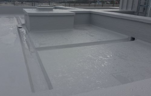 Polyroof Products Ltd - Roofing Risk Management: A Considered Approach to Solving Flat Roof Issues