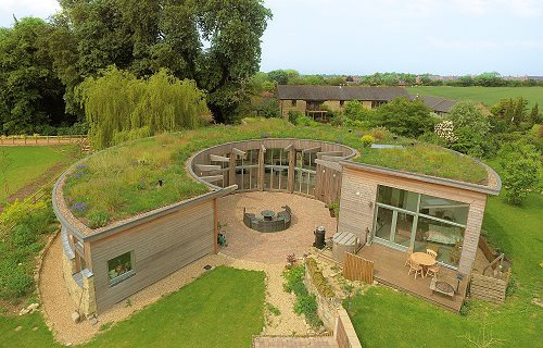 Optigreen Ltd - Green Roofs in Practice