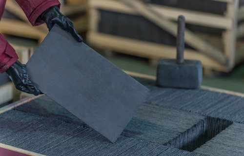 Cupa Pizarras - Specifying Natural Roofing Slate
