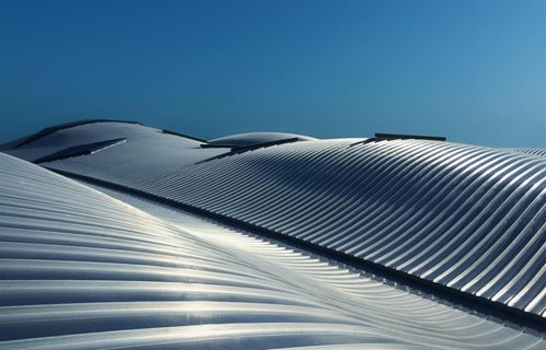BEMO Project Engineering UK Ltd - Freeform Standing Seam Roof Design